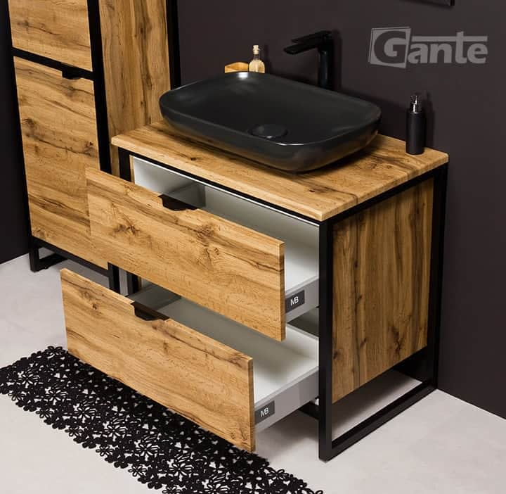 New York A New Vanity Unit In Our Shop Bathroomfurniture