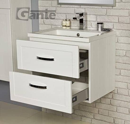 vanity unit 60 cm