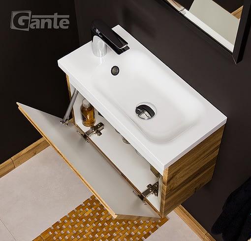 50cm vanity unit